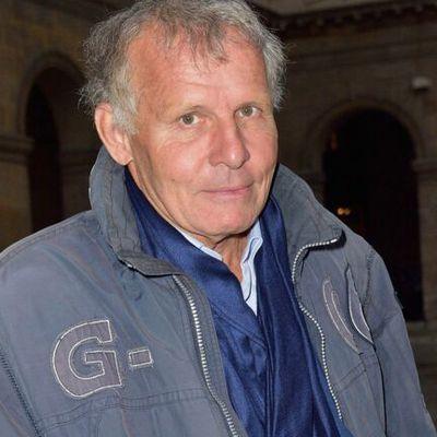 MAJ - Patrick Poivre d'Arvor accusé de #viols : une enquête a été ouverte + son geste sidérant face à une journaliste qui aurait refusé ses avances