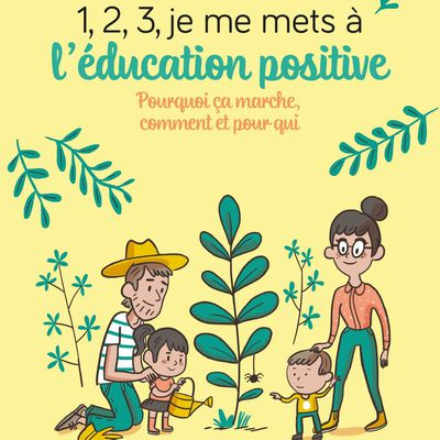 Education Positive