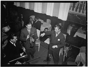 110 años del natalicio del músico de Jazz y Swing estadounidense, Eddie Condon