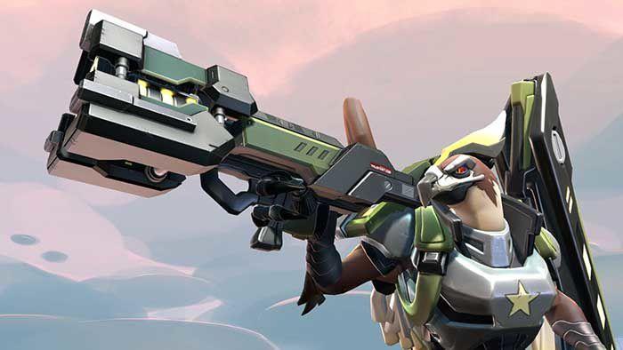 Jeux video: Sauvez la dernière étoile de l'univers : Battleborn est disponible !