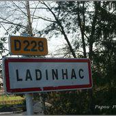 Ladinhac dans le Cantal - L'Auvergne Vue par Papou Poustache
