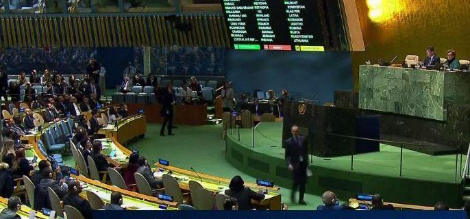 Statut de Jérusalem : Trump droit dans le mur !