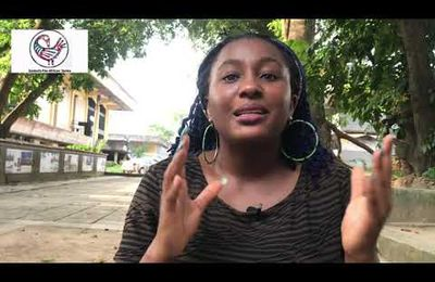 Sankofa Pan African Series - The history of African languages