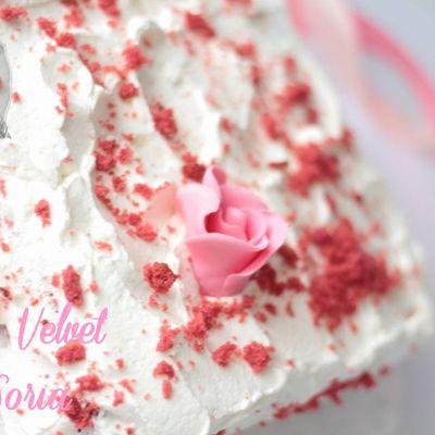 Pink Velvet...