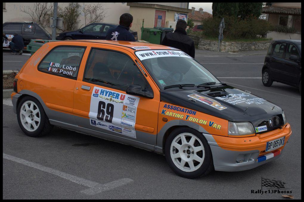 Album - verifs-Rallye-Haute-Provence-2012