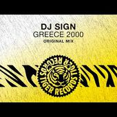 DJ Sign - Greece 2000 (Original Mix)