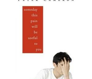 Someday, This Pain Will Be Useful To You de Peter Cameron