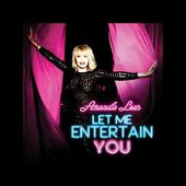 Amanda Lear- The best is yet to come- Official teaser