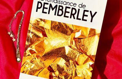 La renaissance de Pemberley, Lise Antunes Simoes