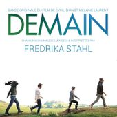 Demain - EP by Fredrika Stahl on iTunes