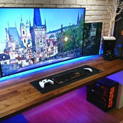 Le setup parfait pour tous les gamers #2