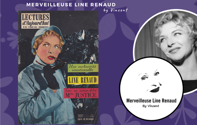 PRESSE: Lectures d'aujourd'hui - n°184 - 10/03/1956