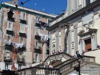 Souvenirs de Naples
