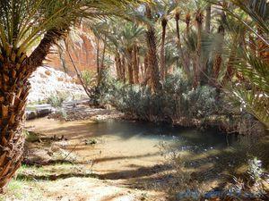 Ait Mansour (Maroc en camping-car)