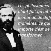 La puissance intellectuelle d'une pensée matérialiste -- Fabrice AUBERT