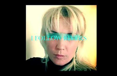 "Veronica Antonelli ""I follow rivers"" Lykke Li the magician remix"