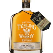 Teeling 15Y Revival Vol IV. - Passion du Whisky