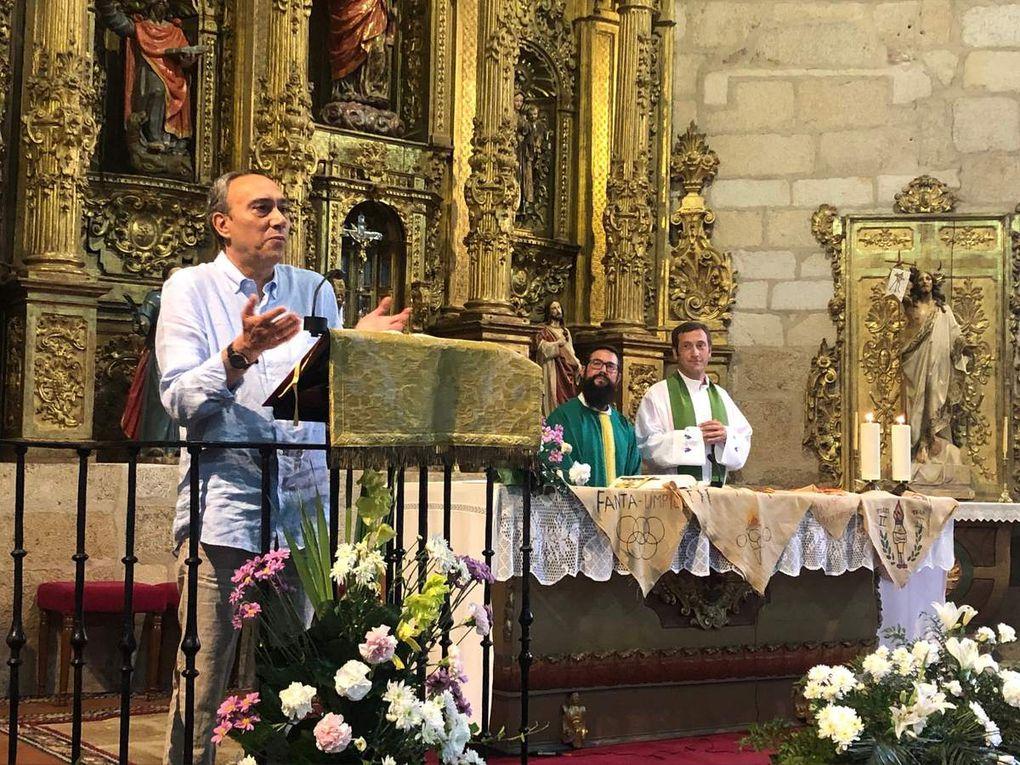 Día de familias en Aldeadávila