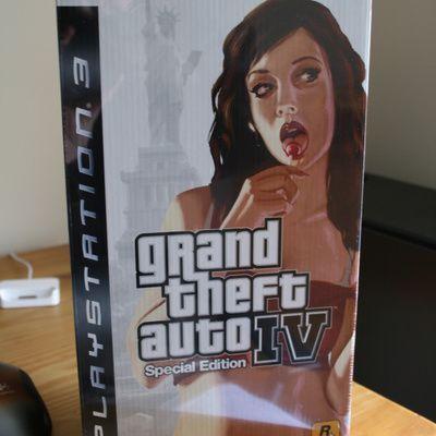 Comment installer le jeu vidéo Grand Theft Auto 4 sur PC ? (logiciels, conseils)