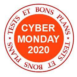 Cyber Monday 2020 : les promos high-tech et multimédia !