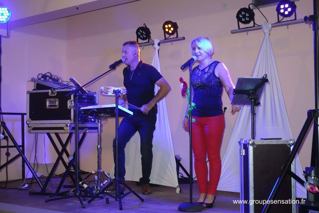 Groupe de musique pour soirée Nîmes