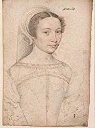Clouet, le miroir des dames - Les carnets de Chantilly