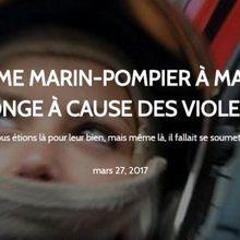 Témoignage: Une femme marin-pompier à Marseille dévoile la violence des musulmans