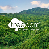 Treedom - Let's green the planet