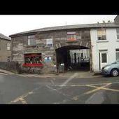 Goldwing irlande connemara westport ville n84 r330 2