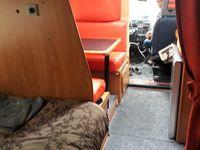 En route vers Iguazu (Uruguay en camping-car)