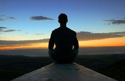 Méditation du dimanche (3). Par MARNES.