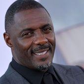 L'acteur britannique Idris Elba testé positif au coronavirus