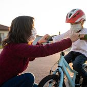 To Get People to Wear Masks, Look to Seatbelts, Helmets and Condoms