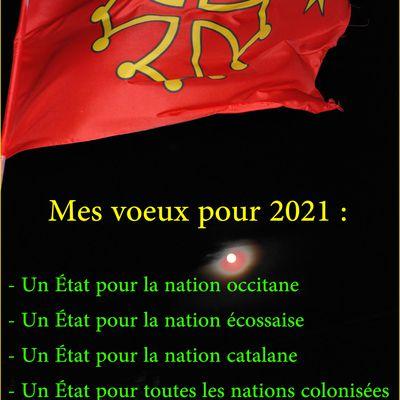 2021, un espoir pour les peuples colonisés