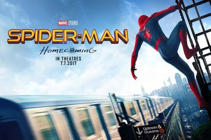 SPIDER-MAN HOMECOMING : UN VIRAGE POUR MARVEL ?