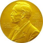 prix Nobel : le mot du président -