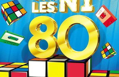 Dance version années 80 - Le top du top Catégorie France - Partie 4
