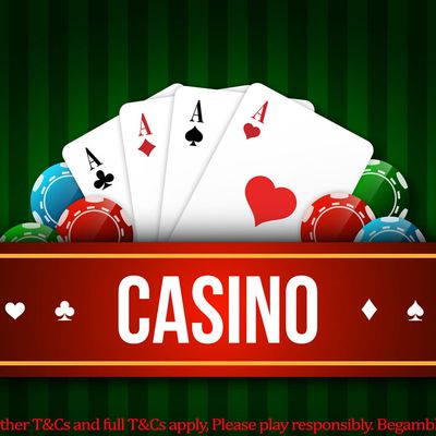 New Era of Ace online casino