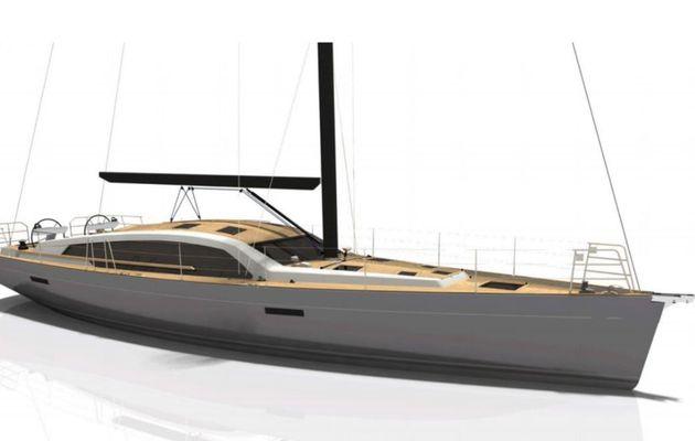 SCOOP - le Pilot Saloon 58, nouveau flagship à salon de pont de Wauquiez