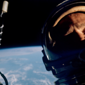 orig buzz aldrin space selfie cnn