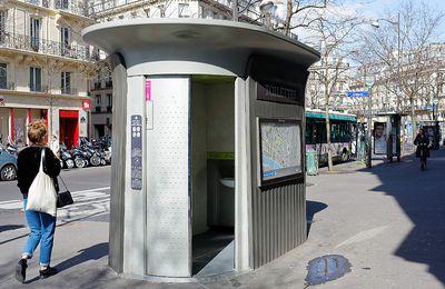 Toilettes publiques : la crise des sanitaires