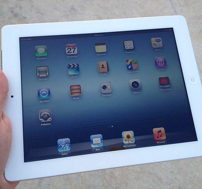 Características del iPad, desde su primera versión hasta el iPad mini