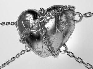 HER HEART IS UNBREAKABLE