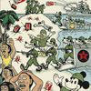 4e / Géographie : L'adaptation du territoire des Etats-Unis aux nouvelles conditions de la mondialisation
