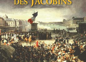 La Trahison des Jacobins - série Les enquêtes de Victor Dauterive - tome 5 - de Jean Christophe PORTES
