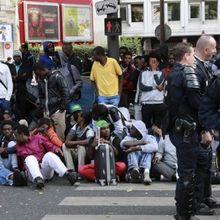 Étude Ipsos : 53% des Français jugent qu'il y a trop d'immigrés dans le pays
