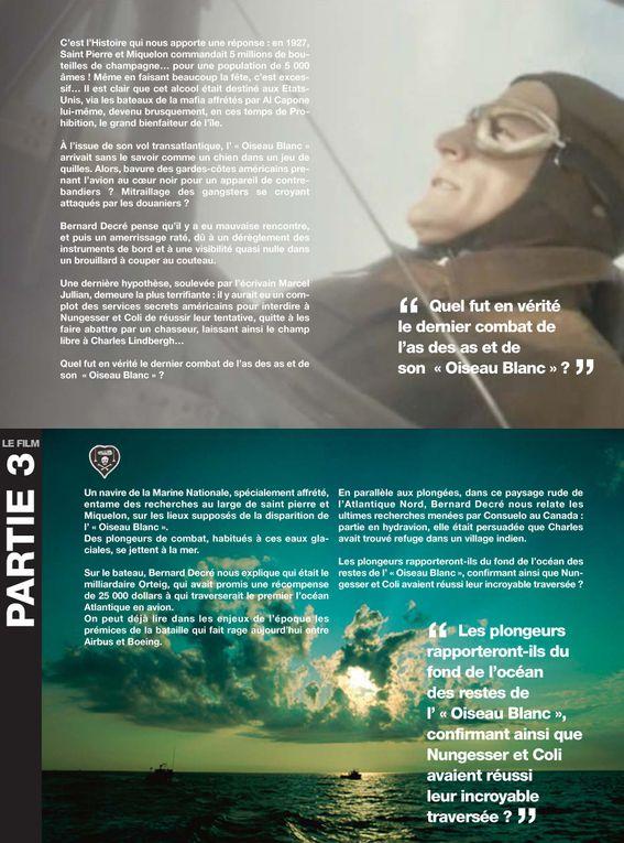 Un film documentaire de Louis-Pascal COUVELAIRE, co-écrit par Th. Bourcy et B. Decré