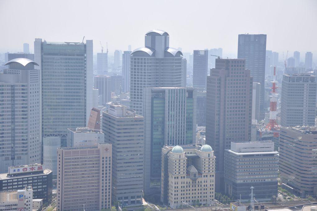 Album - 05-Journée à Osaka
