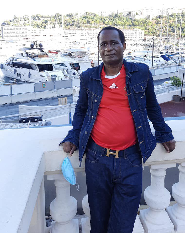 «Vive les vacances !» par Amadou Bal BA - http://baamadou.over-blog.fr/