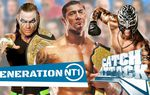 Catch Attack - Raw/Smackdown du 28 et 29 janvier 2011